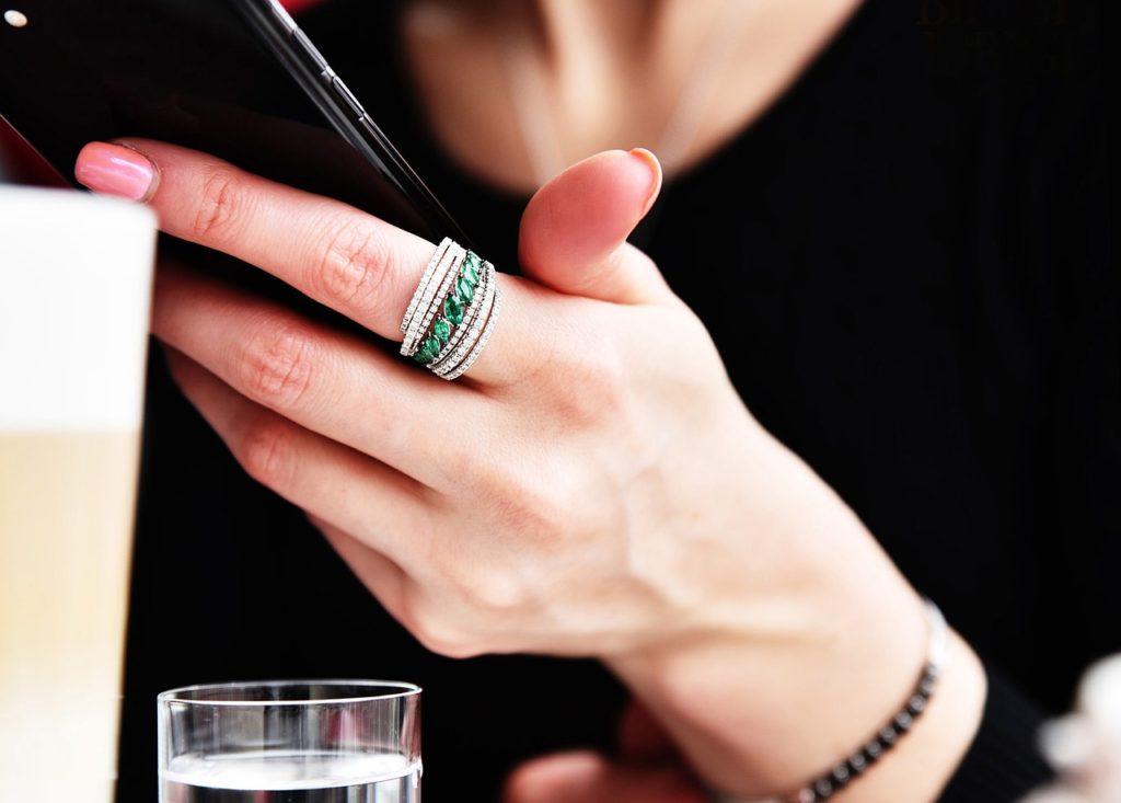 สวมแหวนอย่างไรให้ถูกต้องตามหลักโหราศาสตร์