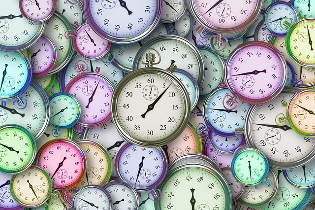 """ทายนิสัยจาก """"เวลาตกฟาก"""" ไม่รู้จัก? ก็ """"เวลาเกิด"""" ไงล่ะ แม่นจริงเชียว..."""