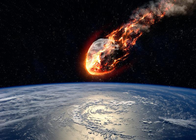 """พบเม็ดฝุ่น """"ละอองดาว"""" บนอุกกาบาต """"เมอร์ชิสัน"""" มีอายุมากกว่าระบบสุริยะ 3 พันล้านปี"""