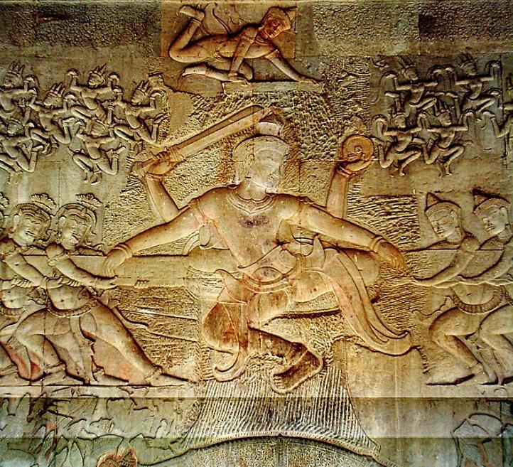 4 อารยธรรมโบราณ ที่เชื่อว่ามีอยู่ก่อนเผ่าพันธุ์มนุษย์ยุคปัจจุบัน