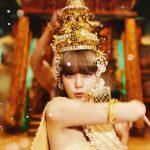 """กูรูฟันธง MV เพลง LALISA """"ลิซ่า BLACKPINK"""" สวม """"รัดเกล้ายอด"""" ไม่ใช่ชฎา"""
